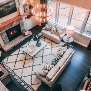 Tessuti arredo casa: quali scegliere?