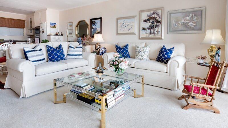 Tessuti per divani: quali sono i migliori?